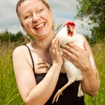 What is a Pet Chicken?