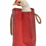 Giving Poultry as a Gift