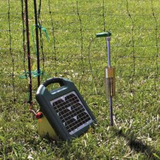 Electric Fencing Kit - Solar
