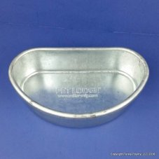 1 Quart Galvanized Cage Cup