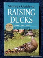 Waterfowl Books