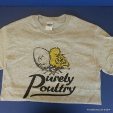 Purely Poultry T-Shirt