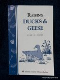 Raising Ducks and Geese