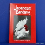 Japanese Bantams Book