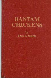 Bantam Chickens Book